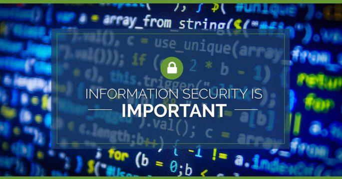 Information Security is Important! Document Shredding is Your Best Option!