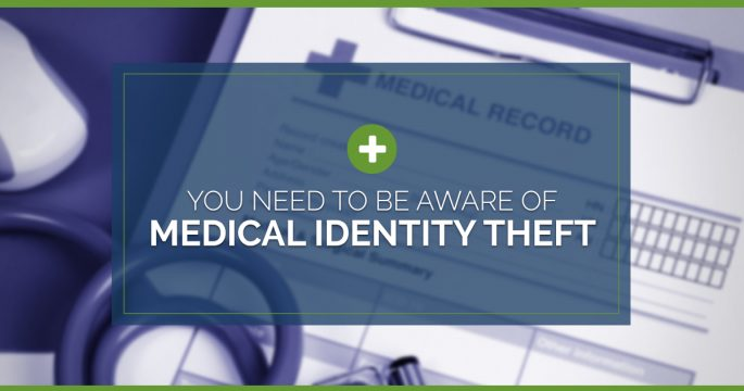 You Need To Be Aware of Medical Identity Theft